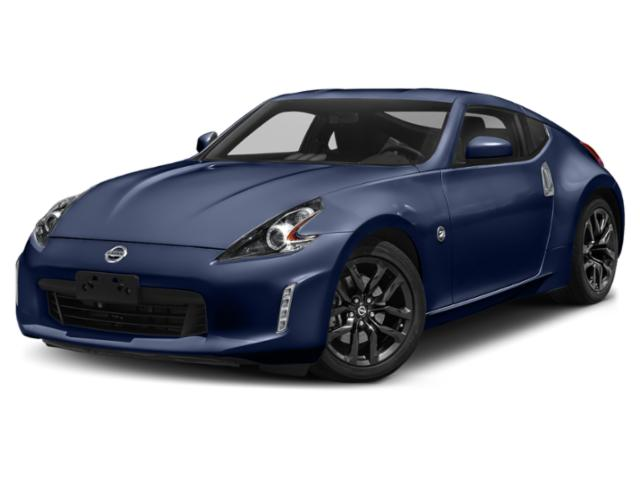 2020 Nissan 370Z Coupe Image