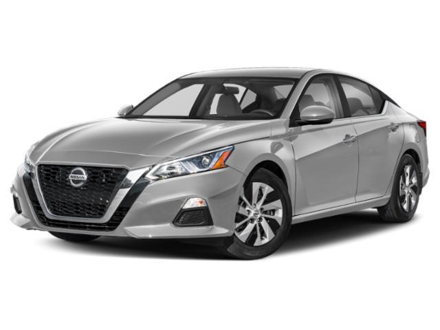 2020 Nissan Altima Image