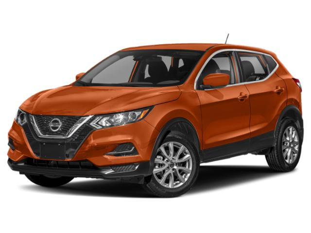 2020 Nissan Rogue Sport Image