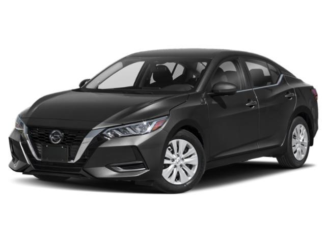 2020 Nissan Sentra Image