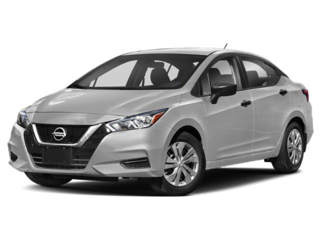 2020 Nissan Versa Sedan Image