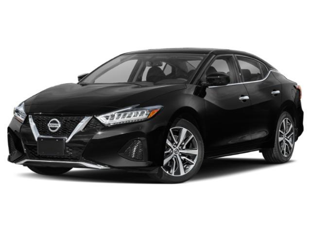 2021 Nissan Maxima Image