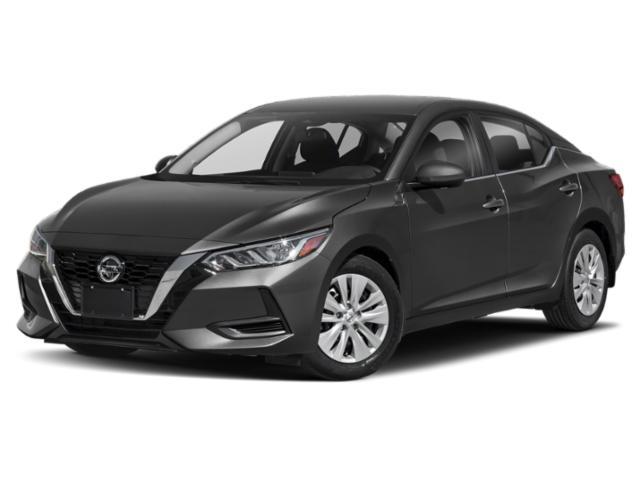 2021 Nissan Sentra Image
