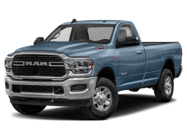 2020 Ram 2500 Image
