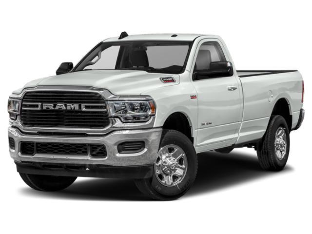2021 Ram 2500 Image