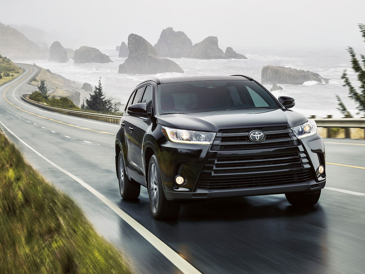 Toyota Build And Price >> 2019 Toyota Highlander Military Autosource Mas