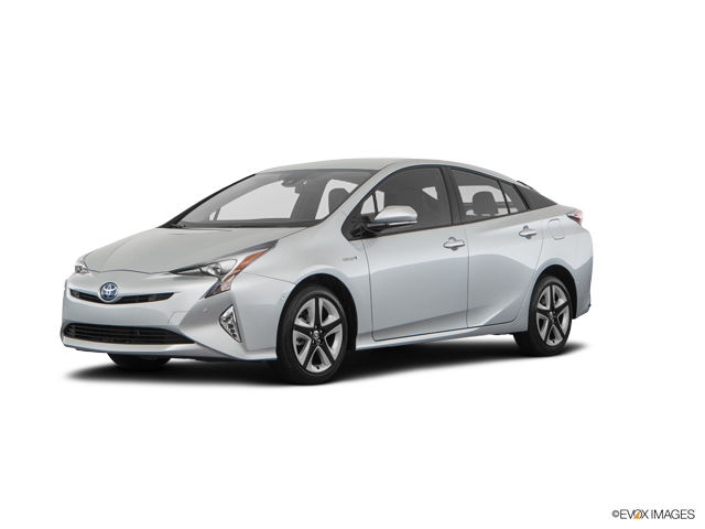 2018 Toyota Prius Image