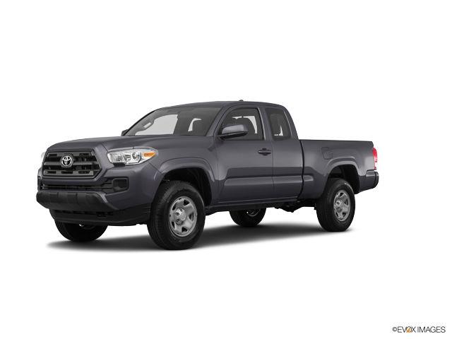 2018 Toyota Tacoma Image