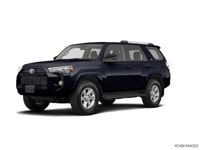 2019 Toyota 4Runner Image