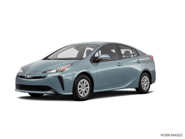 2019 Toyota Prius Image