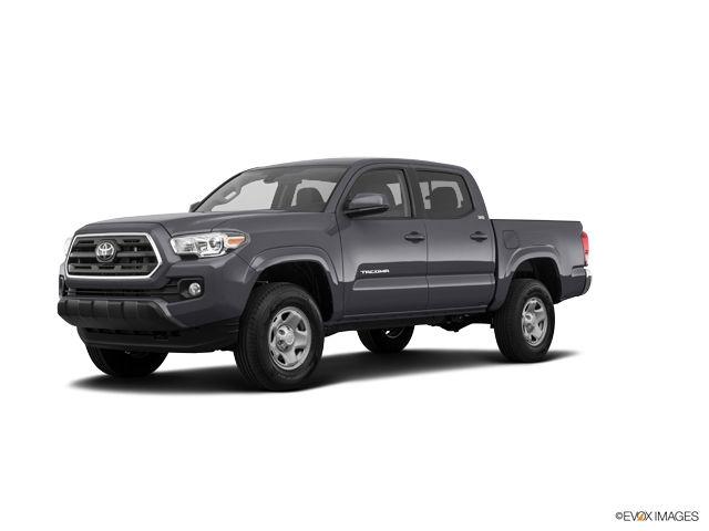 2019 Toyota Tacoma 4WD Image