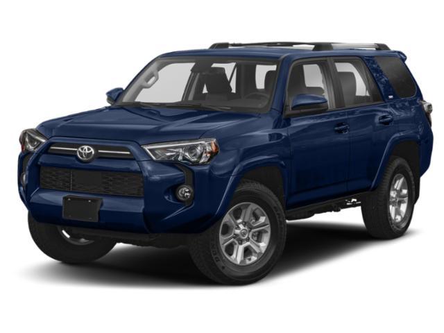 2020 Toyota 4Runner Image