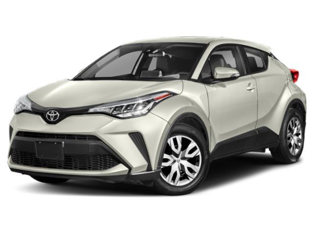 2020 Toyota C-HR Image
