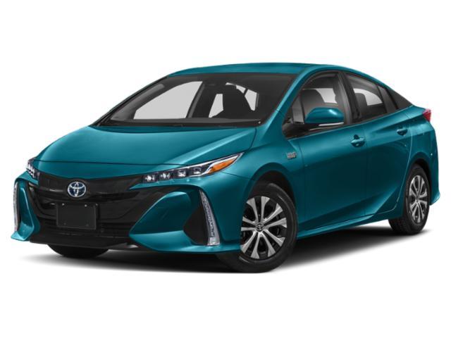 2020 Toyota Prius Prime Image
