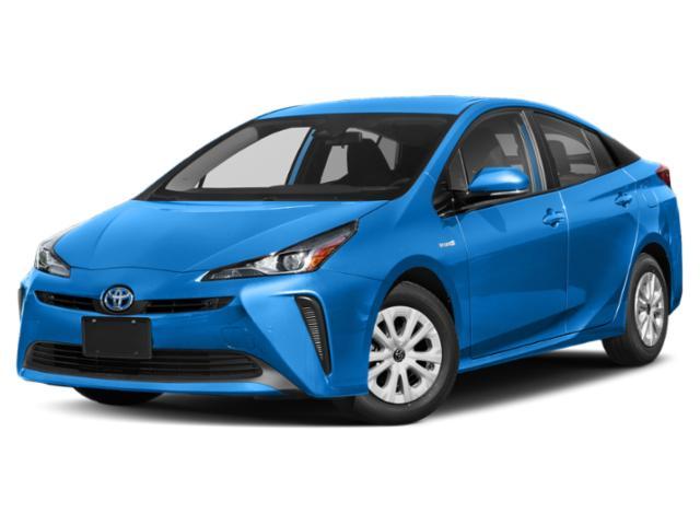 2020 Toyota Prius Image