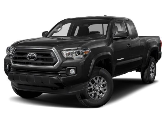 2020 Toyota Tacoma 4WD Image