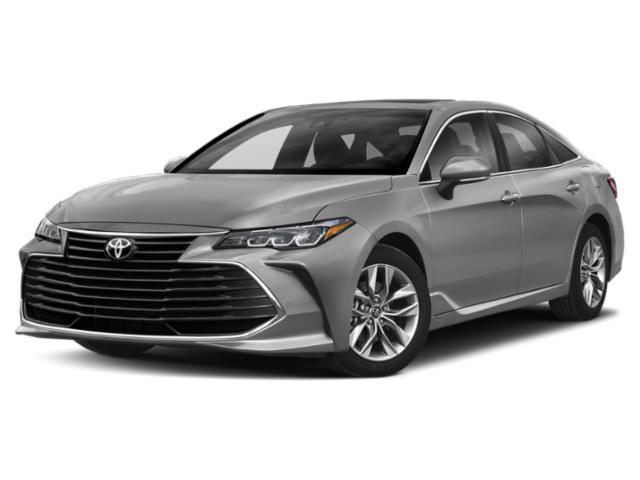 2021 Toyota Avalon Image