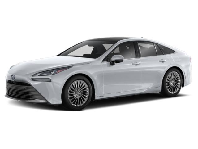 2021 Toyota Mirai Image