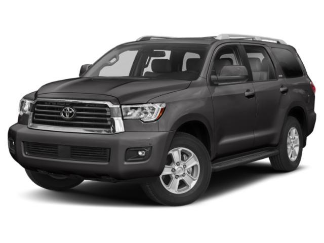2021 Toyota Sequoia Image