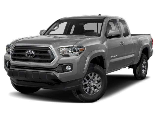 2021 Toyota Tacoma 2WD Image