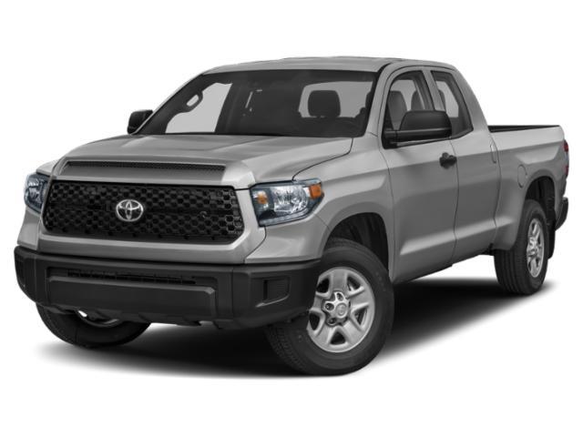 2021 Toyota Tundra 2WD Image