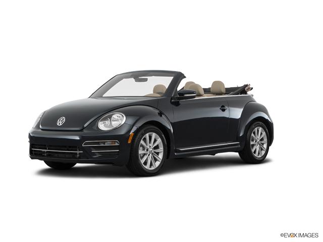 2018 Volkswagen Beetle Convertible Image
