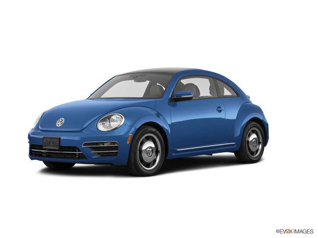 2018 Volkswagen Beetle Image