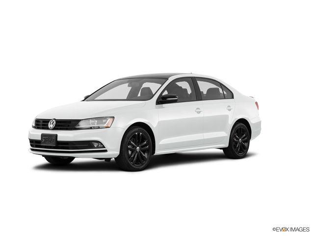 2018 Volkswagen Jetta Image