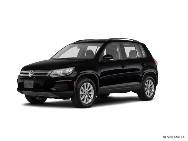 2018 Volkswagen Tiguan Limited Image