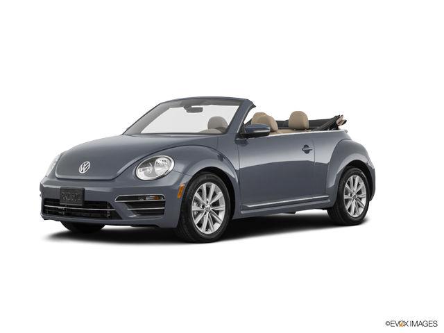 2019 Volkswagen Beetle Convertible Image