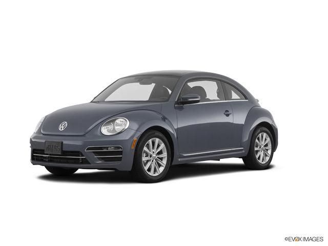 2019 Volkswagen Beetle Image