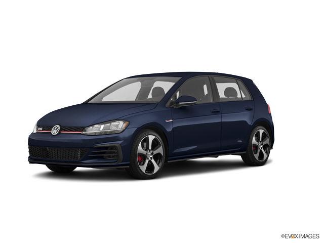 2019 Volkswagen Golf GTI Image