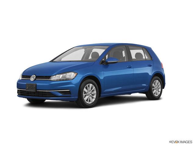 2019 Volkswagen Golf Image