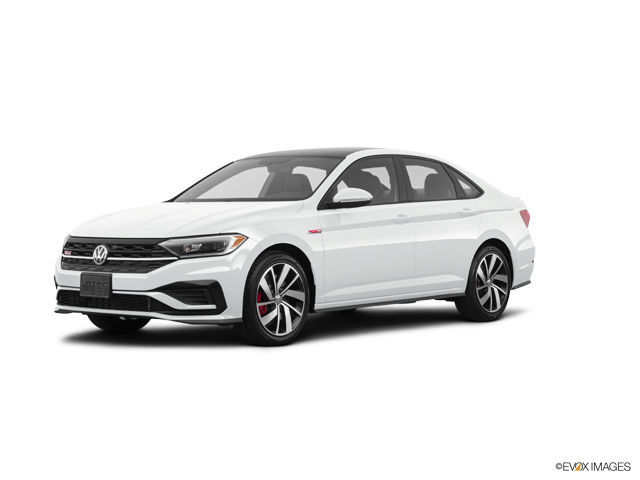2019 Volkswagen Jetta GLI Image