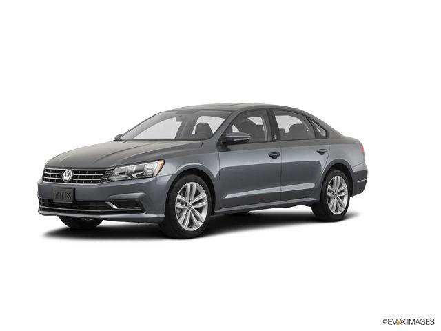 2019 Volkswagen Passat Image