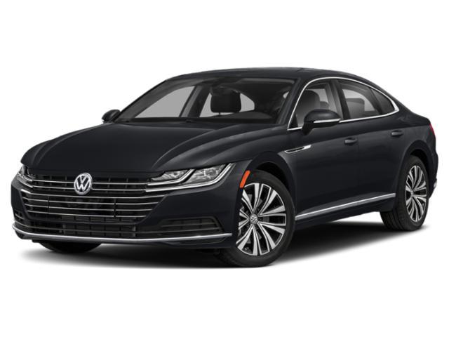 2020 Volkswagen Arteon Image