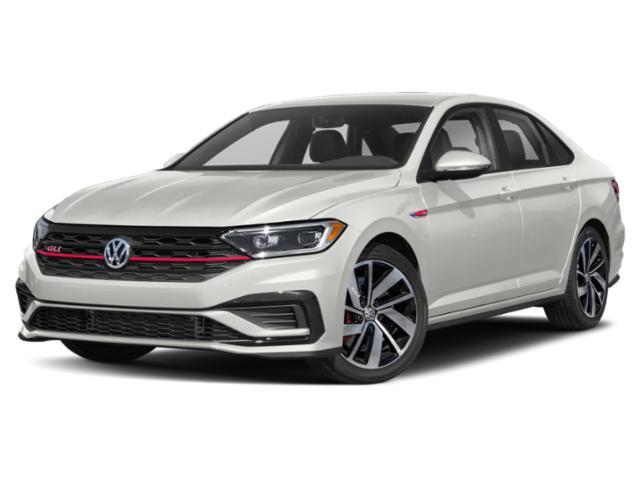 2020 Volkswagen Jetta GLI Image