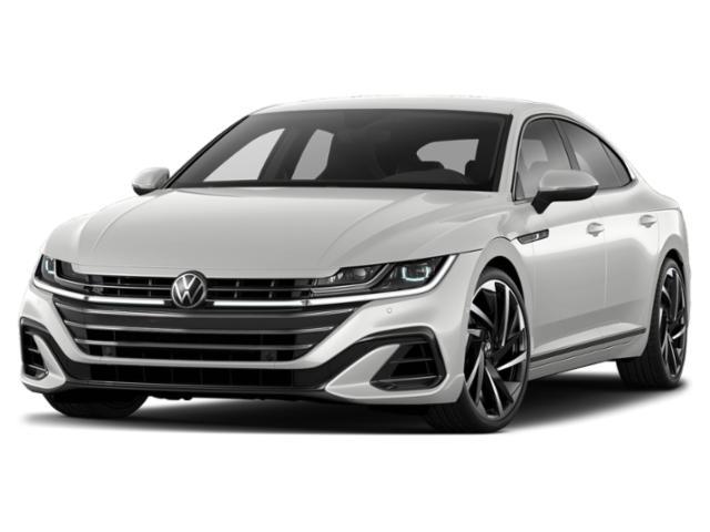 2021 Volkswagen Arteon Image