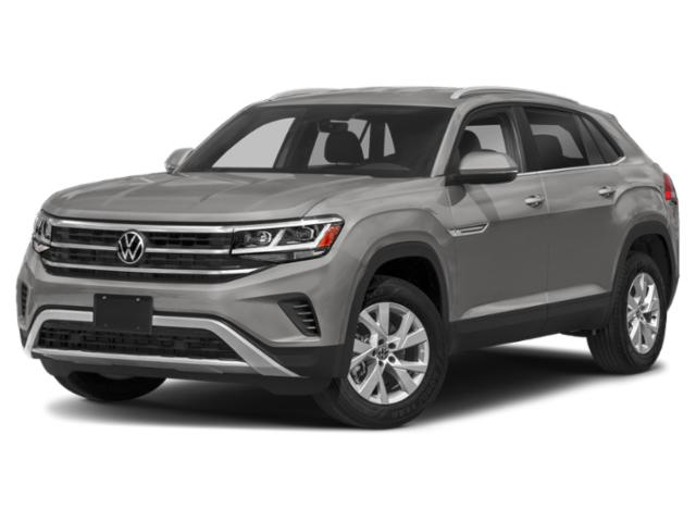 2021 Volkswagen Atlas Cross Sport Image