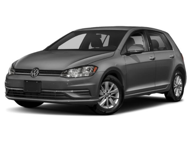 2021 Volkswagen Golf Image