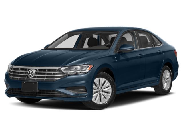 2021 Volkswagen Jetta Image
