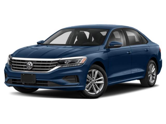 2021 Volkswagen Passat Image