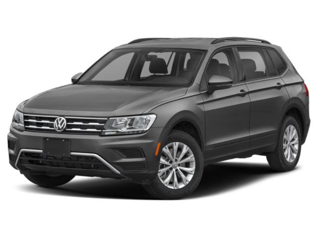 2021 Volkswagen Tiguan Image